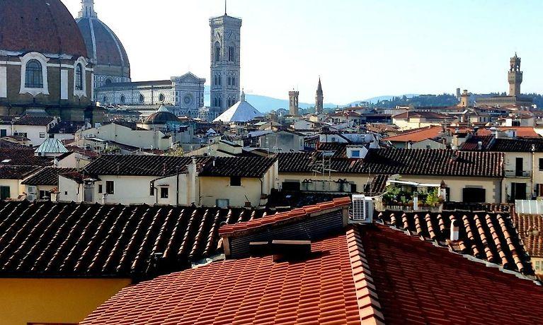 Soggiorno Rubino Firenze